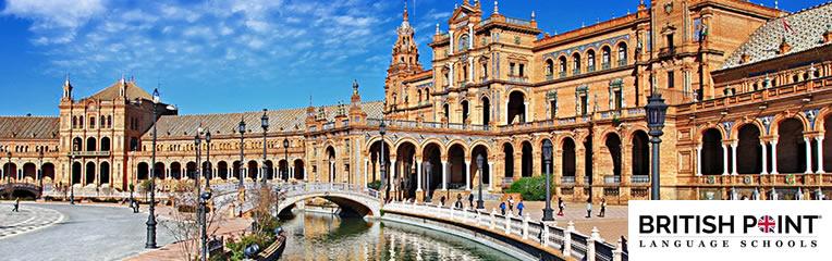 ispanya dil okullarında eğitim alma fırsatı