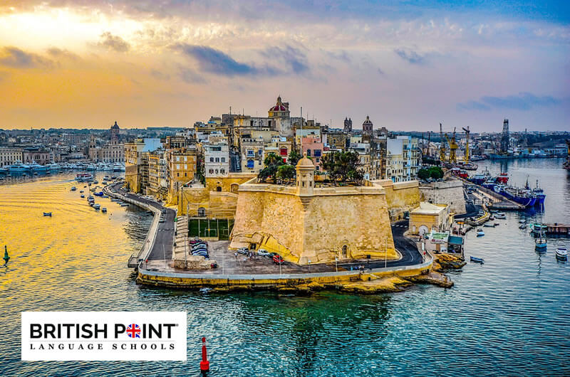 british point malta