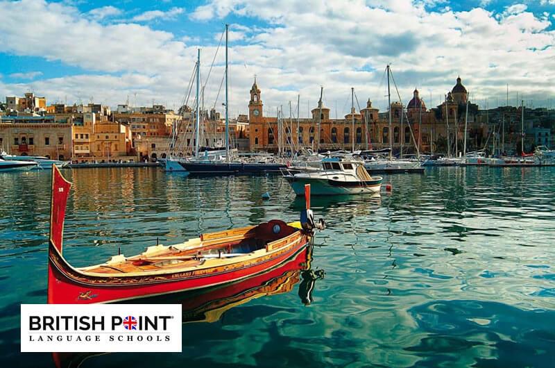 british point malta
