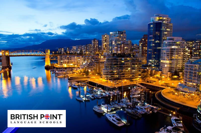 british point kanada